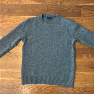 Banana republic men's pullover sweater